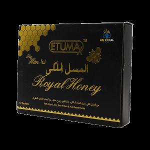 Etumax Royal Honey for Him