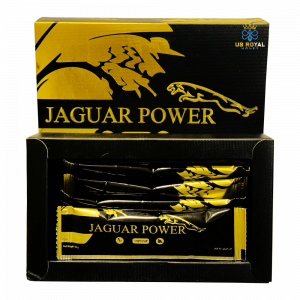 Jaguar Power Royal Honey
