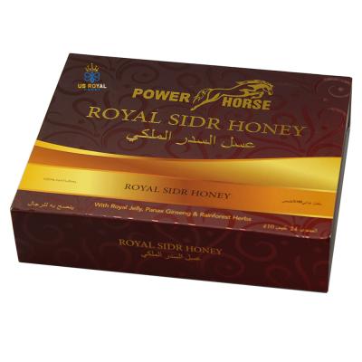 Power Horse Royal Sidr Honey