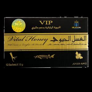 Vital Royal Honey (12 Sachets - 15 G)