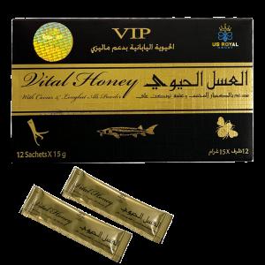 Vital Honey For Men