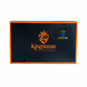 Kingsman Candy Male Supplement