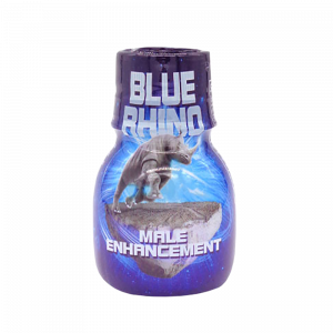 Blue Rhino Liquid Shot