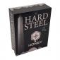 Hard Steel Honey