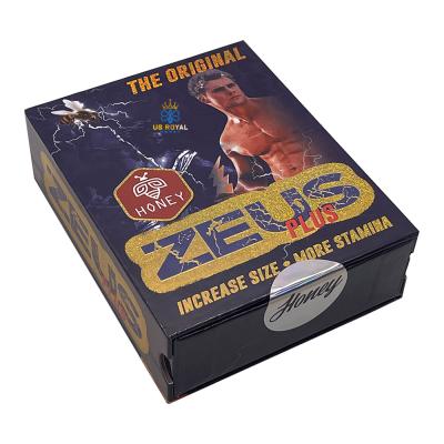 ZEUS Plus Honey
