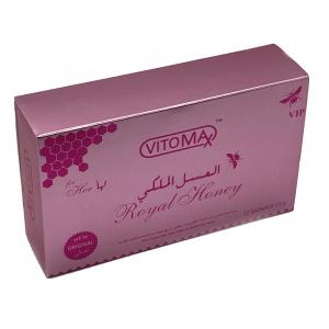 Vitomax Royal Honey For Her